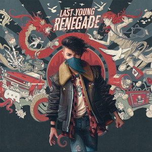 All Time Low Last Young Renegade Album