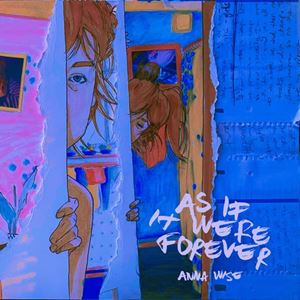 Anna Wise As If It Were Forever Album