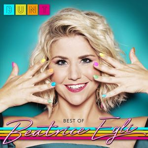 Beatrice Egli BUNT - Best Of Album