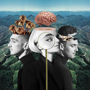 Clean Bandit What Is Love? (Deluxe) Album