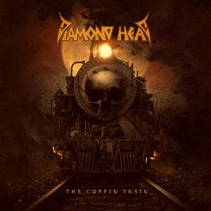 Diamond Head The Coffin Train Album