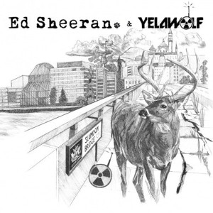 Ed Sheeran Slumdon Bridge Album