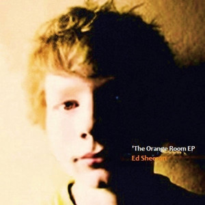 Ed Sheeran The Orange Room Album