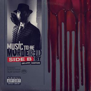 Eminem Music To Be Murdered By - Side B (Deluxe Edition) Album