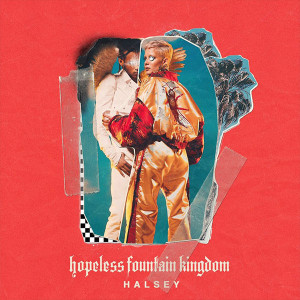 Halsey hopeless fountain kingdom Album