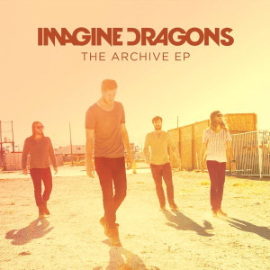 Imagine Dragons The Archive Album
