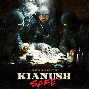 Kianush Safe Album