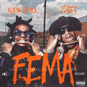 Kodak Black F.E.M.A. Album