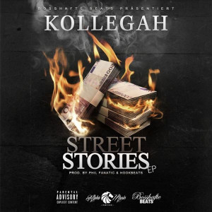 KOLLEGAH Street Stories Album