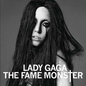 Lady Gaga The Fame Monster Album