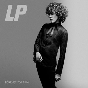 LP Forever For Now Album