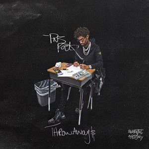 PnB Rock $THE THROWAWAY$ Album