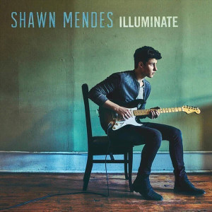 Shawn Mendes Illuminate Album