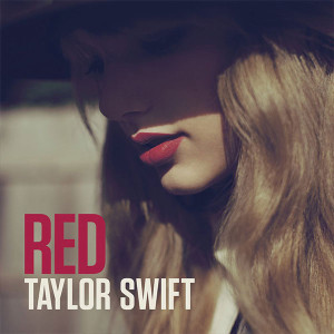 Taylor Swift Red Album