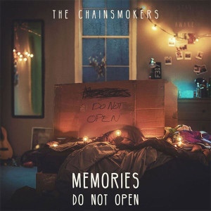 The Chainsmokers Memories...Do Not Open Album