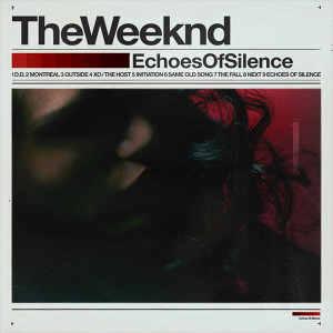 The Weeknd Echoes of Silence Album