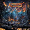 Accept The Rise of Chaos Album