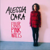 Alessia Cara Four Pink Walls Album