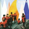 Alvvays Antisocialites Album