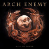 Arch Enemy Will To Power Album