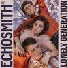 Echosmith Lonely Generation Album