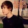 Justin Bieber My World Album