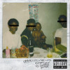 Kendrick Lamar good kid, m.A.A.d city Album