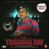 Kendrick Lamar Training Day Album