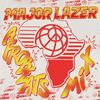 Major Lazer Afrobeats (DJ Mix) Album