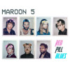Maroon 5 Red Pill Blues Album