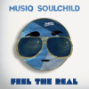 Musiq Soulchild Feel The Real Album