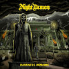Night Demon Darkness Remains Album
