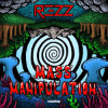 REZZ Mass Manipulation Album