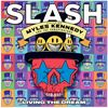 Slash Living The Dream Album