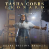 Tasha Cobbs Leonard Heart. Passion. Pursuit. Album