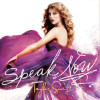 Taylor Swift Speak Now Album
