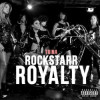 Trina Rockstarr Royalty Album
