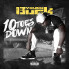 Young Buck 10 Toes Down Album