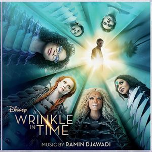 A Wrinkle In Time Lyrics