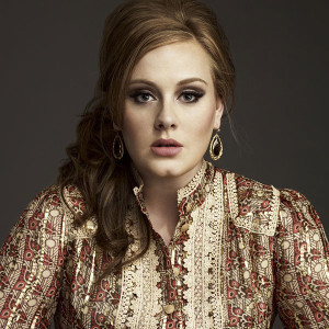 Adele Love In The Dark Songtext
