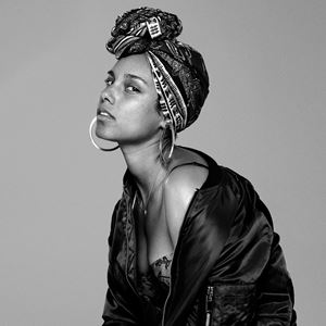 Alicia Keys Truth Without Love Songtext