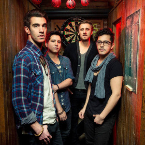 American Authors Lyrics