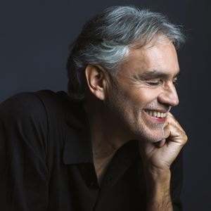 Andrea Bocelli Fall On Me (English Version) Lyrics
