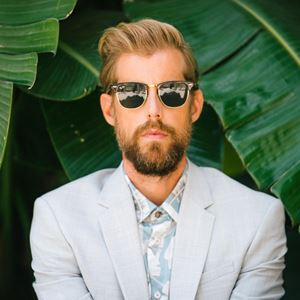 Andrew McMahon in the Wilderness Teenage Rockstars Lyrics