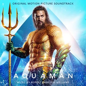 Aquaman (the Movie) Calling From The Heavens Songtext