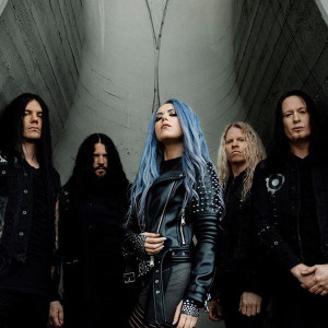Arch Enemy Shadow On the Wall Lyrics