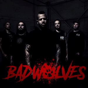 Bad Wolves Crawling Songtext