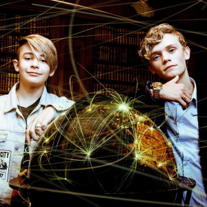 Bars and Melody Rise Songtext