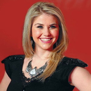 Beatrice Egli Crash Boom Bang Songtext