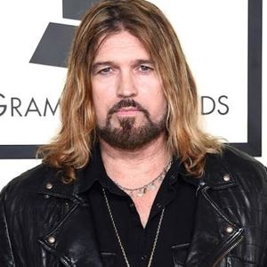 Billy Ray Cyrus Barely Enough Lyrics